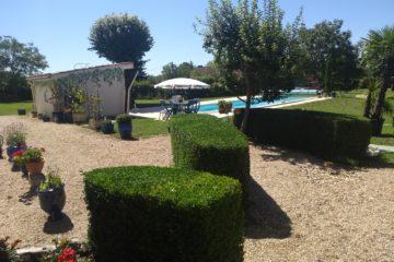Taille / Entretien Parc & Jardin