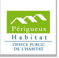 logo perigueux habitat